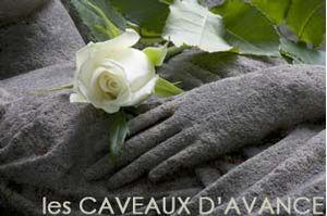 Les CAVEAUX D'AVANCE